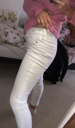 Harper Super Skinny Jeans in S von Abercrombie&Fitch