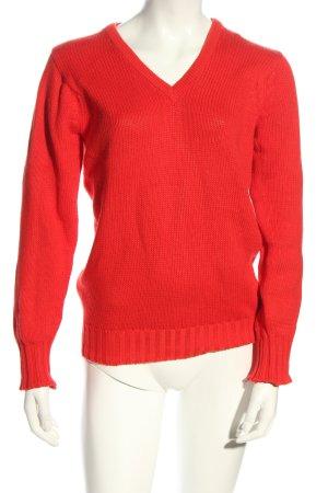 Harrods V-Ausschnitt-Pullover