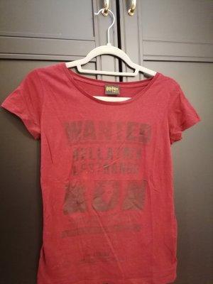 Harry Potter Bellatrix Wantet shirt