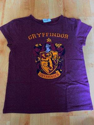 Harry Potter -Gryffindor T-Shirt.