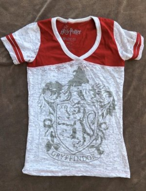 Harry Potter Gryffindor T-Shirt - Warner Bros Studio Tour London