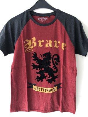 Harry Potter / Gryffindor Tshirt