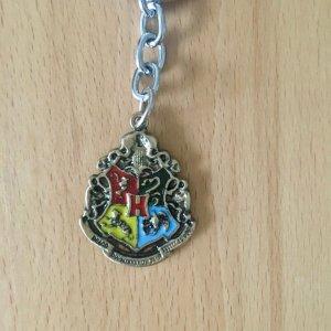 Harry Potter Hogwarts Schlüsselanhänger