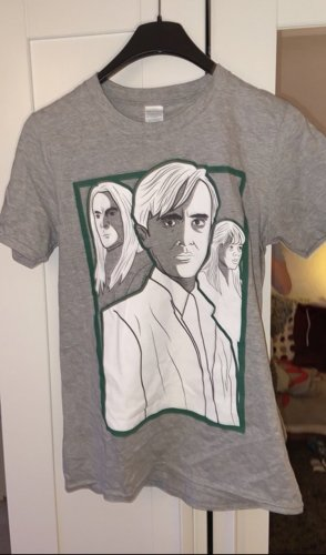 Harry Potter - Malfoy Familie T-shirt