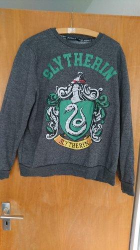Harry Potter Fleece Jumper multicolored