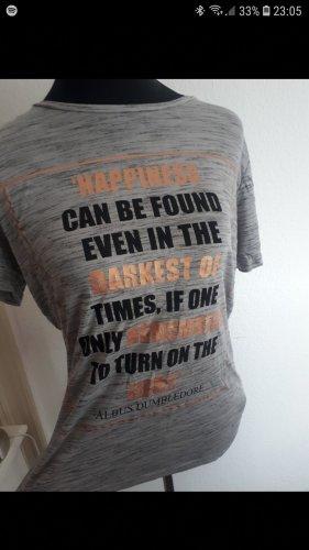 Harry Potter Shirt T-Shirt ungetragen