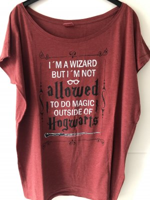 Harry Potter Tshirt, Größe L