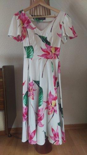 Hart&Roses Kleid in Vintage Style
