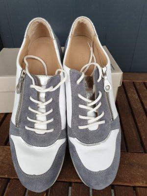 Hartjes Schnürschuh Sneaker (6 1/2) NP ca 180€ Bequemschuh