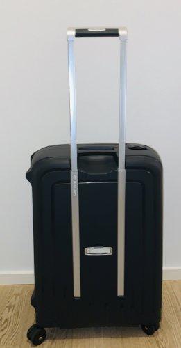 Samsonite Koffer donkerblauw