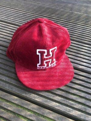 H&M Baseballówka Wielokolorowy Tkanina z mieszanych włókien