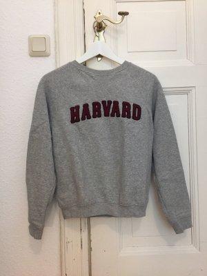 Harvard Pullover