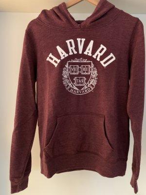 Harvard Pullover Original