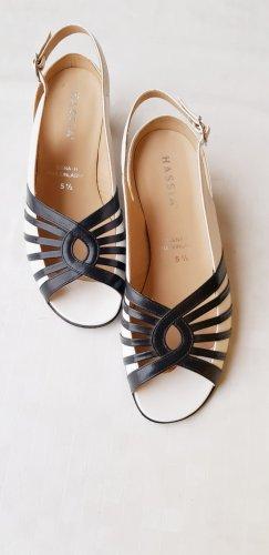 Hassia neue Schuhe Gr 38,5