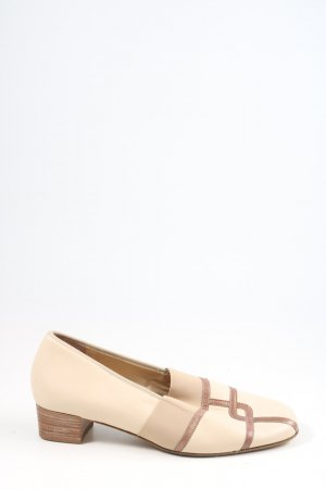 Hassia Loafers multicolored business style