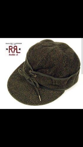 Ralph Lauren Cowboy Hat dark green