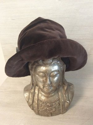 Bowler Hat black brown