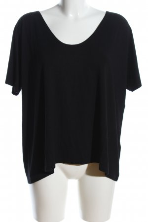 Hatch T-Shirt schwarz Casual-Look