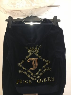 Juicy Couture Chándal azul oscuro