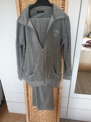 Leisure suit grey