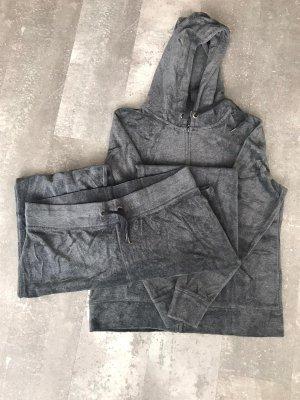 C&A Yessica Leisure suit dark grey-anthracite
