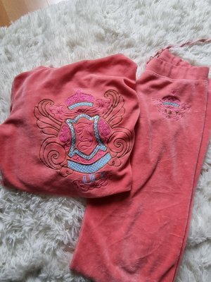Juicy Couture Completo sportivo salmone