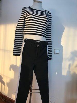 Tally Weijl Leisure suit black-white