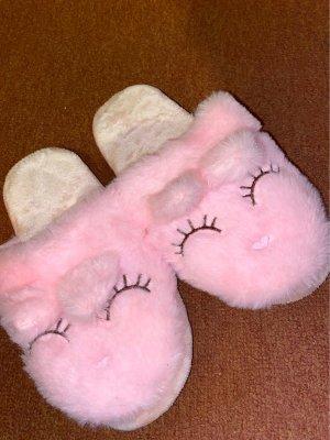 Sheinside Ciabatta aperta rosa chiaro
