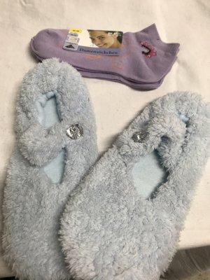 Hausschuhe Schuhe neu Gr 36-38
