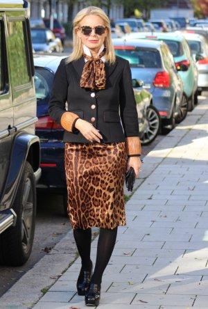 Haut Couture Leo Rock von Dolce&Gabbana