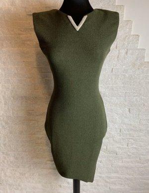Hautenges Kleid