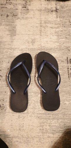 havaianas Damen Flip Flops Gr. 39 / 40