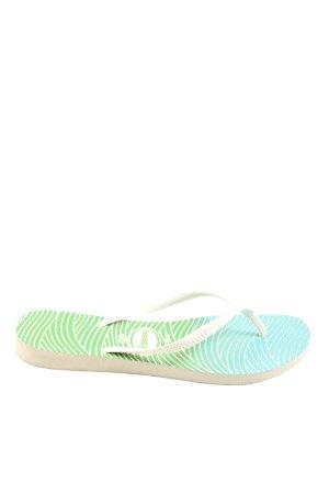 Havaianas Dianette-Sandalen mehrfarbig Casual-Look