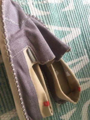 Havaianas espandrillos Schuhe gr 40 neu nie getragen sehr edel hoher npr