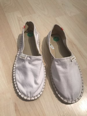 Havaianas Slip-on Shoes white