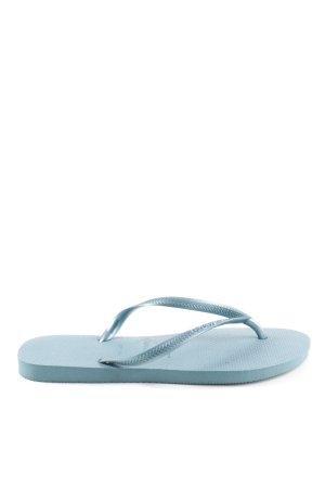 Havaianas Flip Flop Sandalen kadettblau Casual-Look