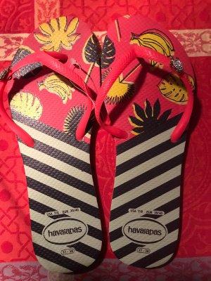 Havaianas Dianette Sandals multicolored