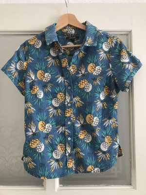 King louie Camicia hawaiana multicolore