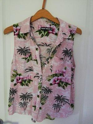 Tally Weijl Camicia blusa multicolore