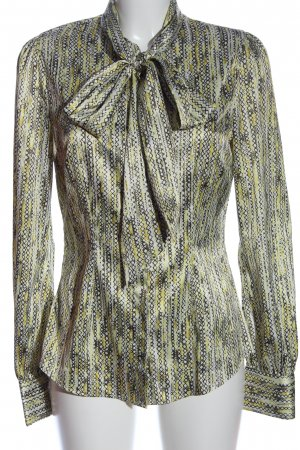 Hawes & Curtis Camicia blusa stampa integrale elegante