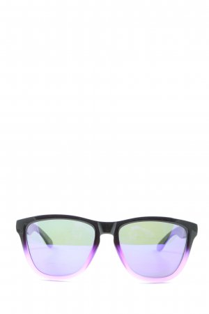 Hawkers Glasses black-lilac color gradient casual look