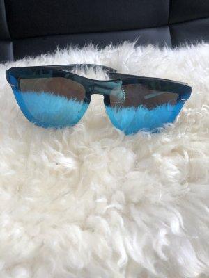 Hawkers Lunettes noir-bleu