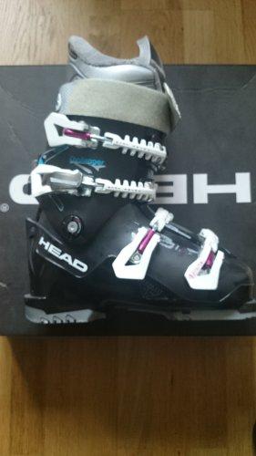 Head Challenger 110XMY Skischuhe Flex 100 für Damen Gr.38/24