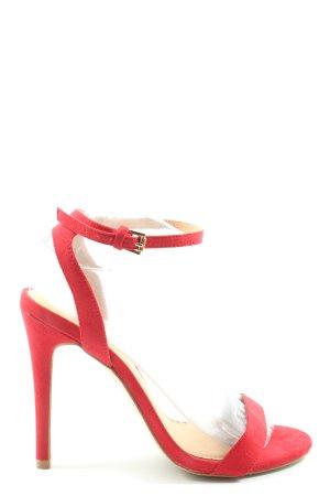 Head over heels High Heel Sandaletten