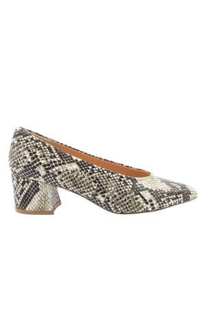 Head over heels Spitz-Pumps