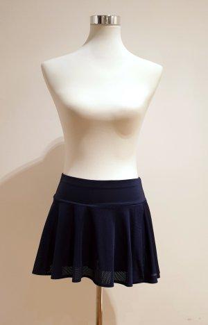 Head Skater Skirt dark blue