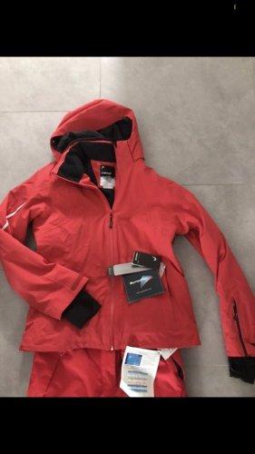 Head Sports Jacket red-black