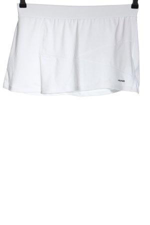 Head Skorts wit prints met een thema casual uitstraling
