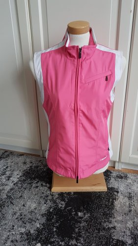 Head Chaqueta softshell rosa