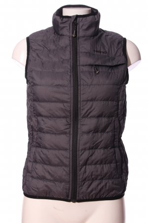 Head Sports Vests light grey quilting pattern casual look